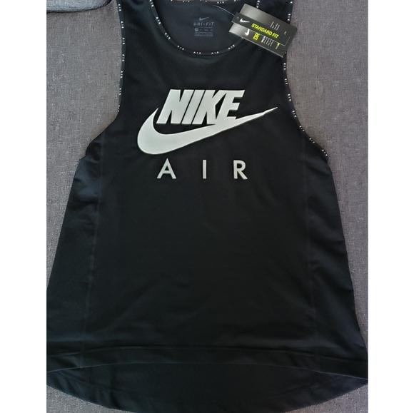 Nike Air Running Tank (Women's XS)